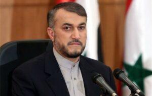 قضاوت ایران بر مبنای «رفتار عملی آمریکاییها» است