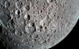 کشف منبع آب در کره ماه