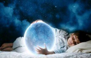 چرا خوابهای خود را فراموش میکنیم