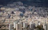 ۴۶ پروژه عمرانی در تهران در دست اجرا است