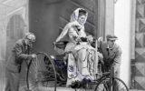 نخستین ماشین بنزینی جهان چه نام داشت؟