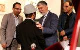 بازدید وزیر ارشاد از آثار هنرمندان معلول/ «همام» فرصت مطالبه است