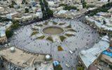 گودالی که در قلب همدان جا خوش کرده است/ موزهای همچنان روی کاغذ