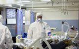 نخستین مدافع سلامت که به کرونا مبتلا شده بود در هرمزگان درگذشت