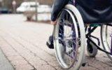 حمایت یک خیر از معلولین گچساران