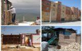 احداث ۴۵۰ واحد مسکونی ویژه معلولین