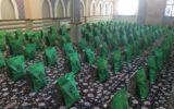 کمک مومنانه به چهارصد معلول نیازمند در استان فارس