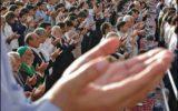 این هفته در استان گلستان نماز جمعه برگزار نمی شود