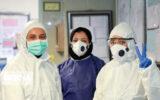 اعزام ۴٠ پرستار ویژه ICU به استان خوزستان