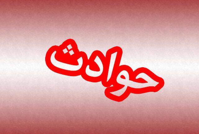 واژگونی اتوبوس در دهشیر یزد هم قربانی گرفت/ ۳۹ کشته و مصدوم