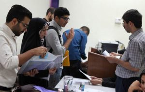 ثبت نام پذیرفته شدگان سوابق تحصیلی دانشگاه پیام نور آغاز شد