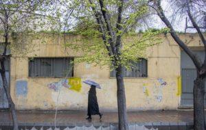 بارش پراکنده در نقاط مختلف کشور/ تهران خنک میشود