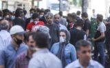 افزایش موارد مسمومیت با الکل صنعتی در موج چهارم کرونا