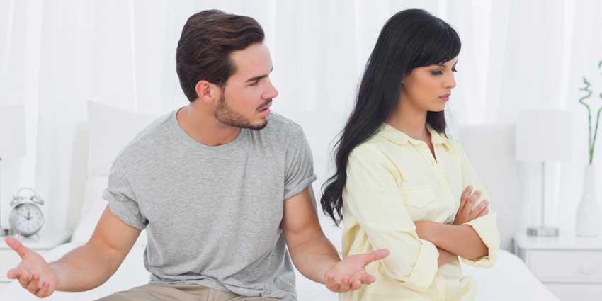 با اضطراب روزهای آخر دوران نامزدی چه کنیم؟