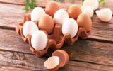 تخم مرغ کیلویی چند؟