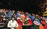 تفاوتهای اکران فیلمی با بازی شهاب حسینی در ایران و امریکا چیست؟