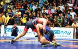 برد قاطع آزادکار سنگین ایران در المپیک