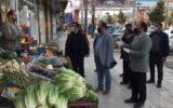 راه اندازی گشتهای ویژه مبارزه با گرانفروشی در استانها