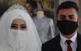 کرونا دشمن ازدواج نیست!