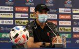 گل محمدی: فینال غرب آسیا حق تیم ماست/ هواداران را کنار خود احساس میکنیم