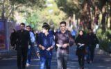 ۵۰ درصد دانشجویان علاقمند به بازگشایی حضوری دانشگاهها هستند