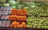 توزیع میوه شب عید از ۲۲ اسفند/ ورود ستاد تنظیم بازار به مسئله مرزنشینان