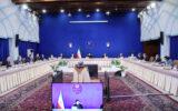 جلسه ستاد اقتصادی دولت برگزار شد/ بررسی افزایش صادرات غیر نفتی