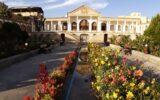 موزهٔ قاجار در تبریز + تصاویر