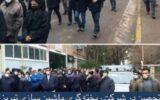 تحصن و تشنج کارگران ریختهگری در اعتراض به حکم معاون ایدرو