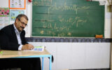 تبدیل وضعیت ۸۸ هزار معلم تا پایان ۱۴۰۰